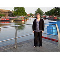 Sharon Wife Stratford Upon Avon Warwickshire England Rob Hickey 2011
