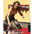 Amy Grant Hollywood Walk of Fame