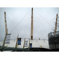 Day 3 - Friday 28th March  1.  King Tutankhamun exhibition at The Dome, er, O2 Arena.  See th...