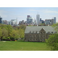 At 2:46pm.2nd Photo-The Soccer field-at Varsity Arena-Varsity University-Yorkville-Bloor-Toronto,...