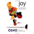 new way of living series osho nature joy the happiness that comes from with