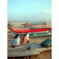 chennai madras india boats life beach marina beach