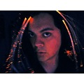 Photo #28  The Fashion Documentary  Look what I finally got in the mail today! My Fiber Optic...