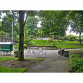 seattle seattlefph park freewaypark green lawn picnic cafe