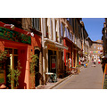 aups provence france