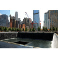 groundzero wtc newyorkcity nyc ny memorial buildings pool 911