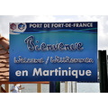 msnoordam cruise ship sign signage fortdefrance martinique