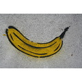 graffiti banana