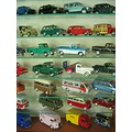 143 scale model cars turkey