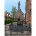 churchsunday Appingedam Groningen Holland