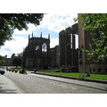 27th August 09 - Coventry Cathedral  We had occasion to go to Coventry so we took the opportuni...