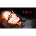 smile girl photoshop