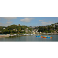 0228 Cornwall Looe UK