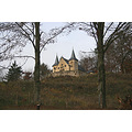 church nature luxembourg