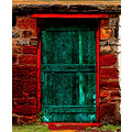 barn door textures colour timber rustic sandstone stonework old decaying