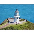 cape lighthouse architecture sea landscape scenery