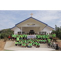 Cycle for Christ
