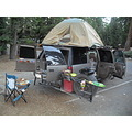 Mamontof TAHOE Z71 Why said that not a Kitchen