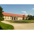 chateau Lednice south Moravia