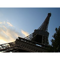 Eifel Tower sky monument