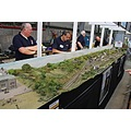 england barrowhill railways trains models people
