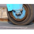 motorized wheel