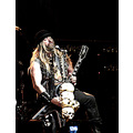 Zakk Wylde Ozzy Osbourne Black Label Society Heavy Metal Hard Rock Guitar