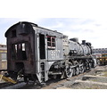 steamtown scranton pennsylvania railroad train locomotive