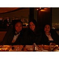 Dinner Party at Hyatt Regency the Revolving Restaurant.....