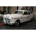 23 Nisan istanbul classic car rally turkey dodge coronet 1949