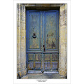 Ad Jansen travel france series doors