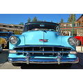 big bear fun run classic car show