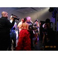 Bell Lumberton NC Robeson County Dancing with the Stars Walters Hunt