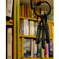 keys books