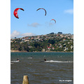 This looks like a tangle waiting to happen. 