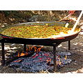 SeafoodFriday Paella San_Juan Alora Andalucia home Spain Canon SX10IS June 2010