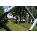 vacation germany dachau fences