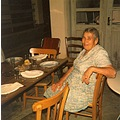 My grandmother in Cyprus- sadly no longer with us.