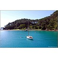 More bay's and beaches of the Bay of Islands. NZ.