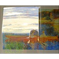 reflectionthursday reflections marijke06 renoir painting france