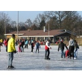 Skating in Almelo - 01-29-2006