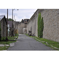 easternstate penitentiary philadelphia pa prison buildings yard