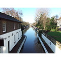 canal london little venice
