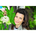 girl woman wife model portrait nature outdoor smile face nikon sigma bulgaria