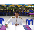 Writing on the King Birthday 5th Dec 2007