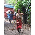 kids people action Philippines