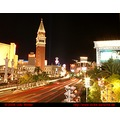 Stadt Nacht city strip night Vegas Las