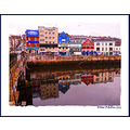 reflectionthursday River Lee Cork Ireland