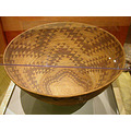 omca2010fph oaklandmuseum oakland museum art basket indian