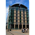 building architecture modern contemporary glass sheffield hotel macdonald